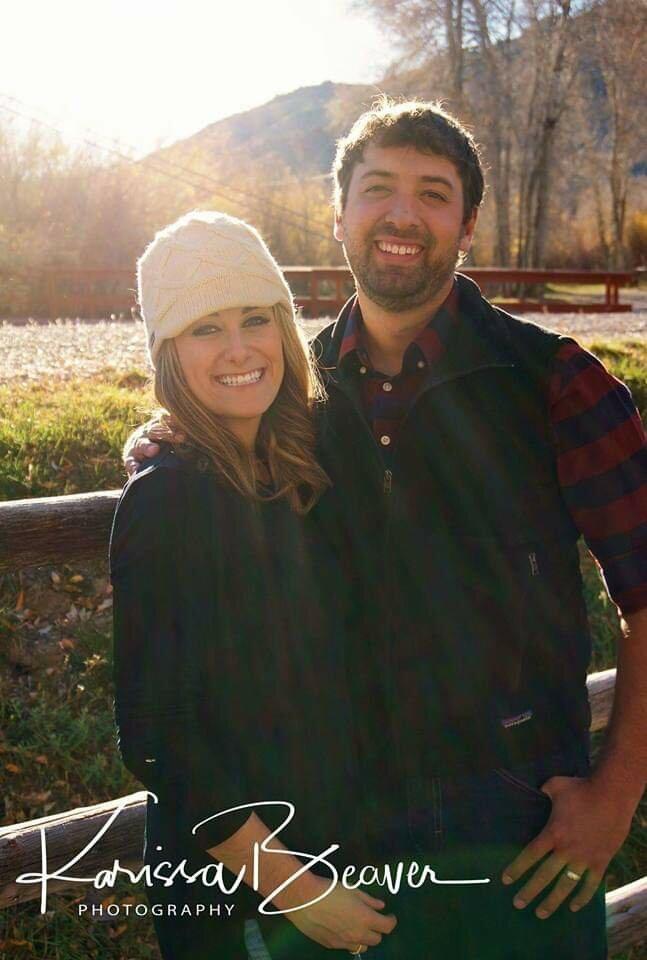 Nate + Katie Sgrinoli